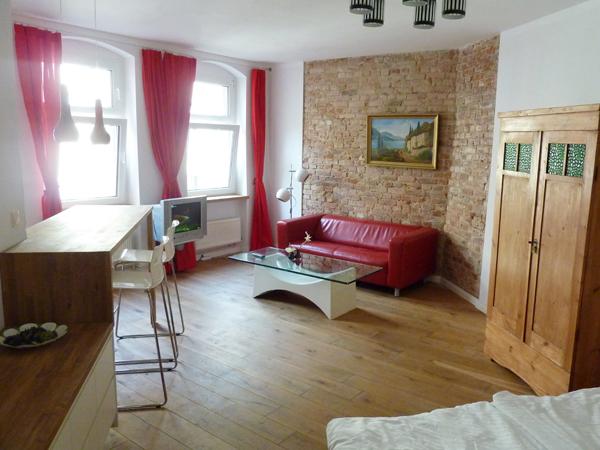 i-escape: Brilliant Apartments, Berlin