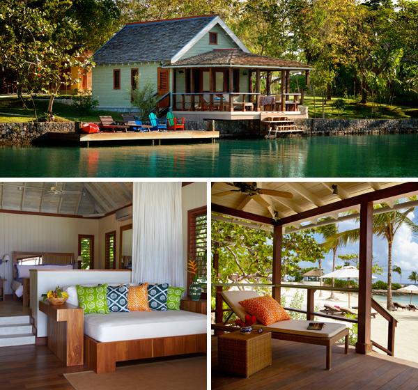 i-escape: GoldenEye, Jamaica