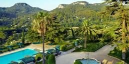i-escape blog / Gran Hotel Son Net