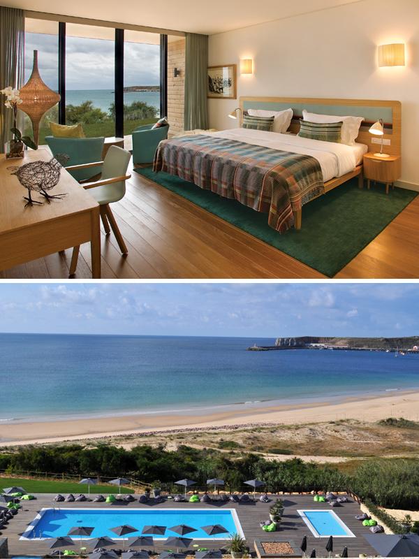 i-escape: Hotel Martinhal, Portugal