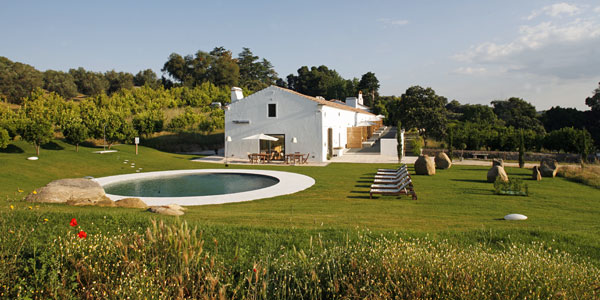 i-escape: Imani Country House, Portugal