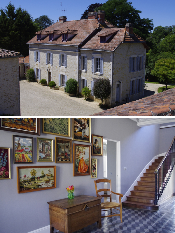 i-escape: Manoir du Moulin