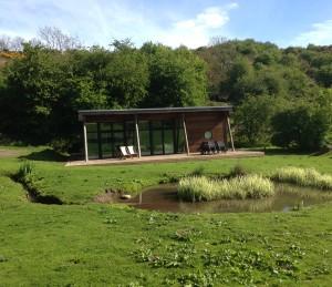 i-escape: Natural Retreats, UK