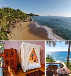 i-escape: Playa Escondida, Mexico