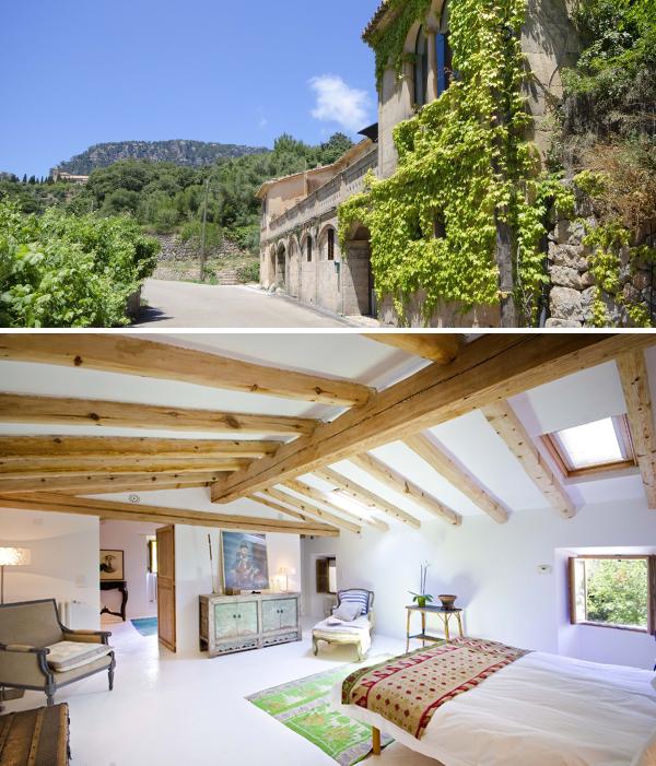 i-escape: Son Viscos, Mallorca