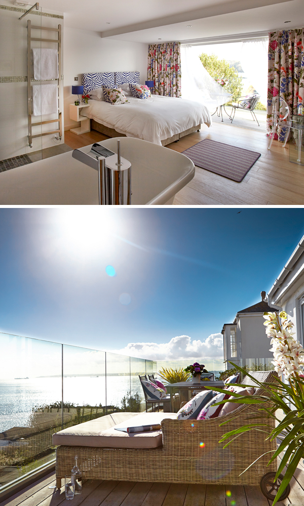 i-escape: St Mawes Hideaways
