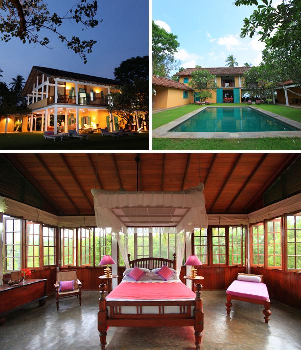 i-escape: The Last House, Sri Lanka
