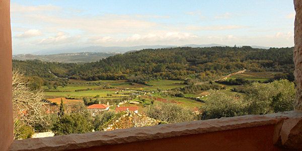 i-escape: Villa Pedra, Portugal