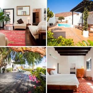 i-escape: Villa Guatiza