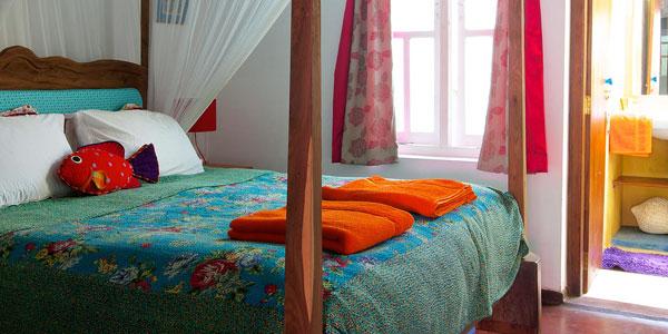 i-escape: Kikili House, Sri Lanka