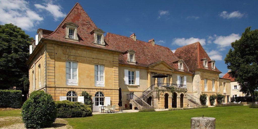 i-escape blog / Chateau les Merles