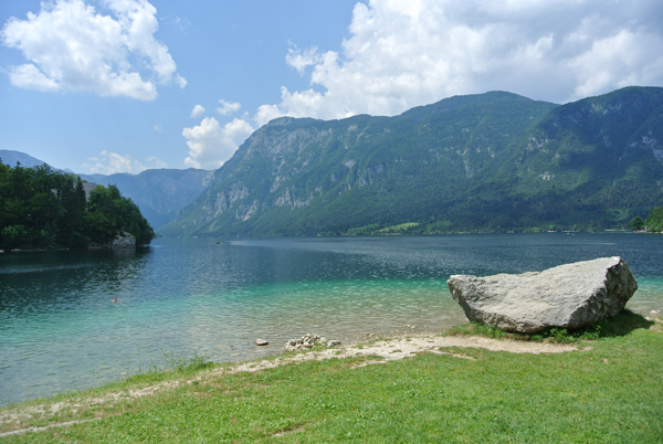 i-escape: Slovenia