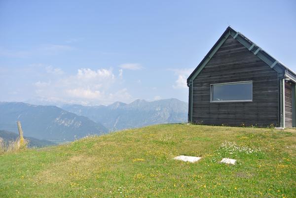 i-escape: Nebesa, Slovenia