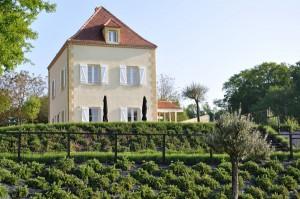 i-escape: Chateau les Merles, France