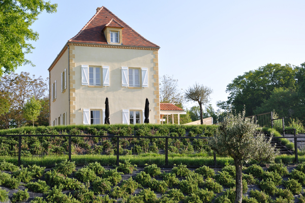 i-escape: Chateau les Merles, France