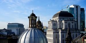 i-escape blog / Manchester