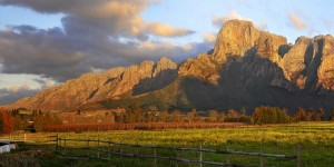 i-escape blog / South African road trips