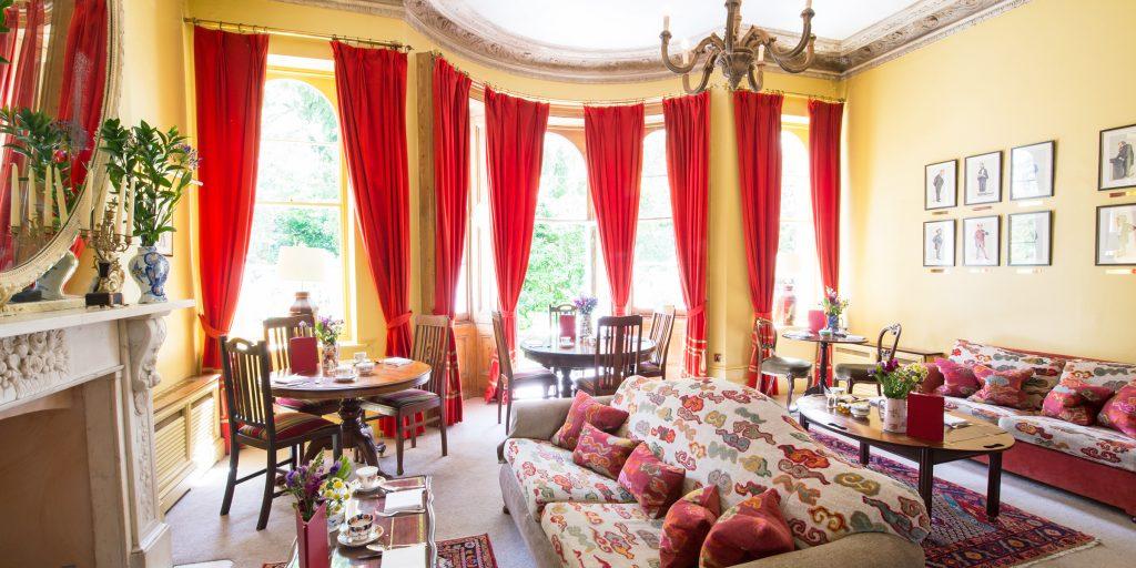 i-escape blog / The Portobello Hotel