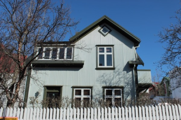 Architect's Cottage