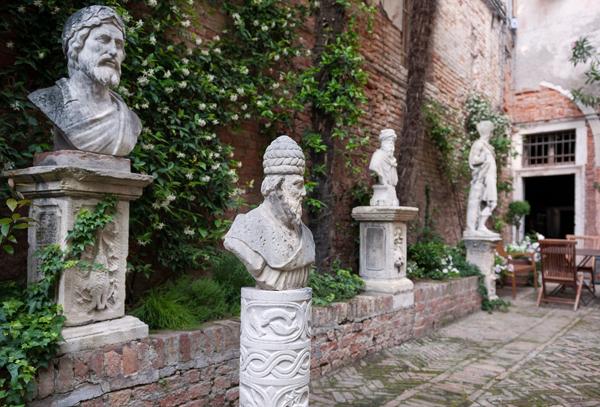 i-escape: Cima Rosa Venezia, Venice