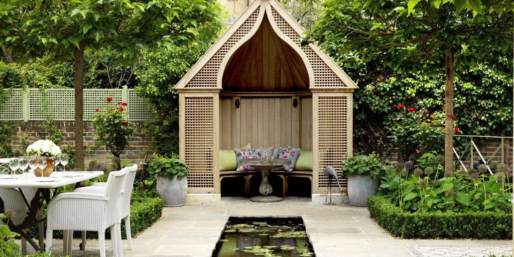 i-escape blog / Hidden gardens