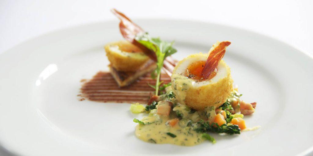 i-escape blog / Top UK foodie breaks