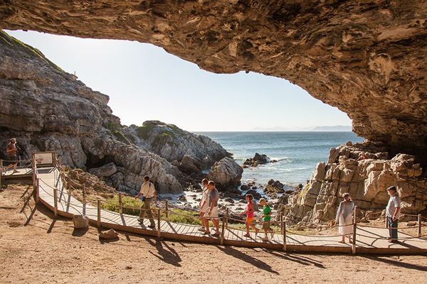 i-escape: Grootbos, South Africa