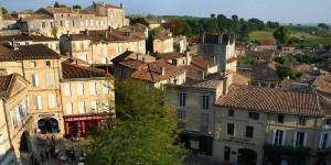 i-escape: Bordeaux, France