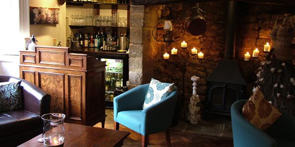 BridgeHouse bar
