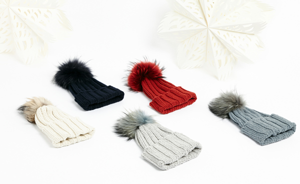 Inverni beanies from Avenue 32