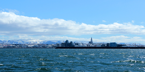 i-escape: Reykjavik, Iceland