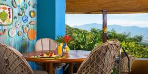 i-escape: Xandari Resort & Spa, Costa Rica