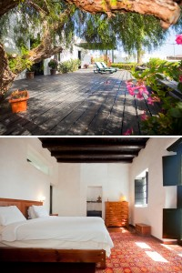 i-escape: Villa Guatiza, Lanzarote