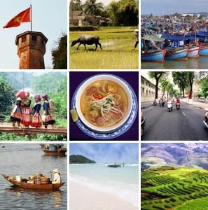 i-escape: Vietnam