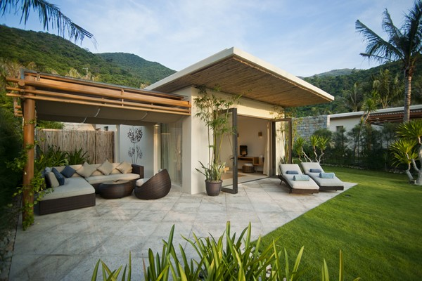 i-escape: Mia Resort, Vietnam