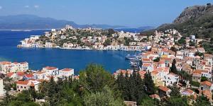 i-escape: Kastellorizo, Dodecanese Islands, Greece