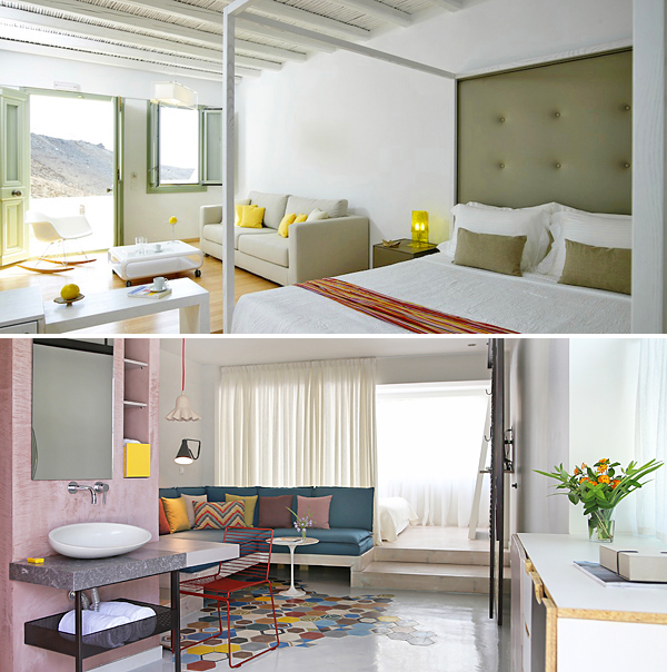 i-escape: stylish Greek hotels