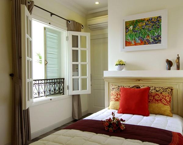 i-escape: Ma Maison, Vietnam