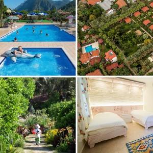 i-escape: Azur Hotel, Turkey