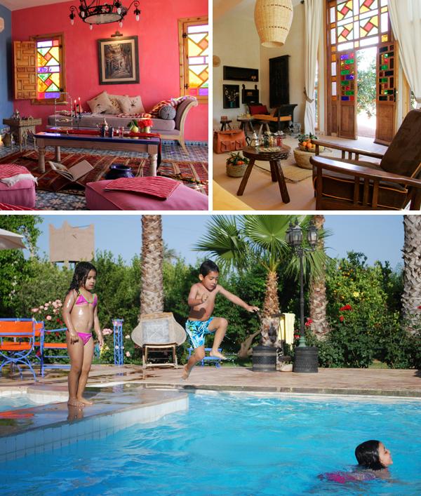 i-escape: Casa Taos, Morocco