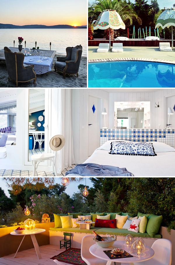 i-escape: Ekies All Senses Resort, Chalkidiki, Greece