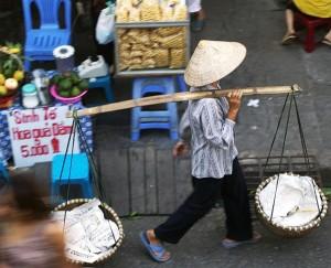 i-escape: Hanoi, Vietnam