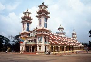 i-escape: Saigon, Vietnam