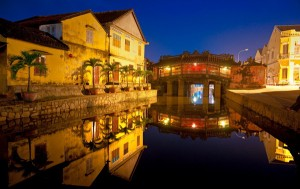 i-escape: Hoi An, Vietnam