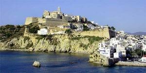 i-escape: Ibiza