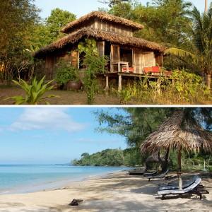 i-escape: Mango Bay, Vietnam