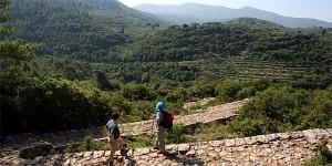 i-escape: Outer Mani, Peloponnese, Greece