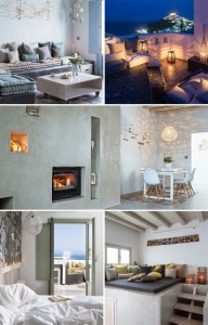 i-escape: Melograno Villas, Astypalaia, Greece