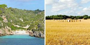 i-escape: Menorca