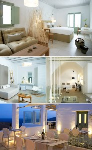 i-escape: Pylaia Hotel, Astypalaia, Greece